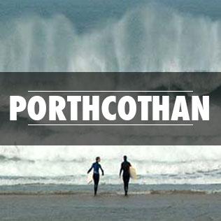 Porthcothan